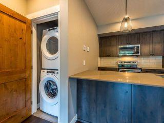 Photo 9: 23 5025 VALLEY DRIVE in Kamloops: Sun Peaks Apartment Unit for sale : MLS®# 158874