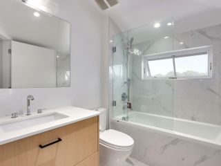 Photo 22: 116 W 14TH Avenue in Vancouver: Mount Pleasant VW Townhouse for sale (Vancouver West)  : MLS®# R2584601