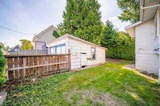 """Photo 32: 316 THIRD Avenue in New Westminster: Queens Park House for sale in """"Queens Park"""" : MLS®# R2619516"""