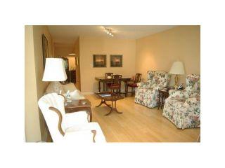 Photo 2: 203 4323 GALLANT Avenue in North Vancouver: Deep Cove Condo for sale : MLS®# V844673