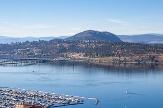 Photo 2: #3102 1191 Sunset Drive, in Kelowna: Condo for sale : MLS®# 10241085