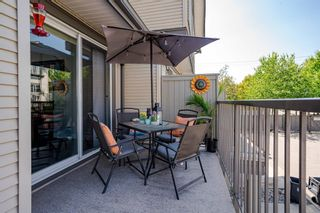 """Photo 15: 14 20038 70 Avenue in Langley: Willoughby Heights Townhouse for sale in """"Daybreak"""" : MLS®# R2605281"""