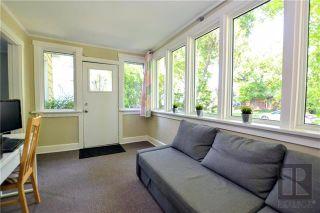 Photo 3: 375 Rutland Street in Winnipeg: St James Residential for sale (5E)  : MLS®# 1823365