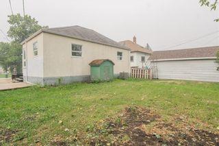 Photo 31: 139 James Street East in Morris: R17 Residential for sale : MLS®# 202118255