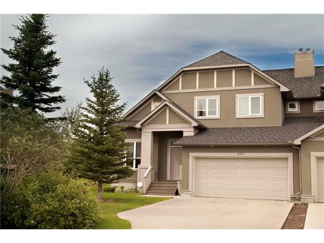 Main Photo: 256 Whispering Water Way in Rural Rocky View County: Rural Rocky View MD House for sale : MLS®# C4072462