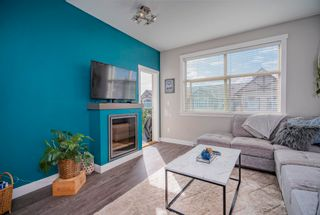 """Photo 4: 407 19936 56 Avenue in Langley: Langley City Condo for sale in """"Bearing Pointe"""" : MLS®# R2616051"""