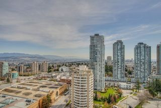 Photo 6: 2201 6521 BONSOR Avenue in Burnaby: Metrotown Condo for sale (Burnaby South)  : MLS®# R2528152
