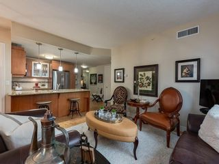 Photo 10: 200 817 15 Avenue SW in Calgary: Beltline Apartment for sale : MLS®# A1130516