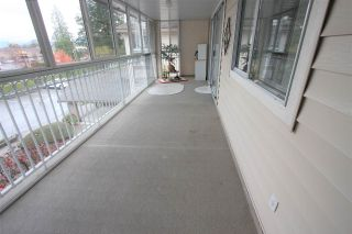 """Photo 14: 201 2491 GLADWIN Road in Abbotsford: Abbotsford West Condo for sale in """"Lakewood Gardens"""" : MLS®# R2517289"""
