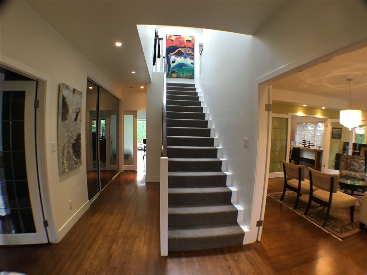 Photo 6: Photos: 1268 NANTON Avenue in Vancouver: Shaughnessy House for sale (Vancouver West)  : MLS®# R2209391