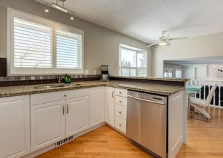 Photo 17: 848 Coach Side Crescent SW in Calgary: Coach Hill Detached for sale : MLS®# A1082611
