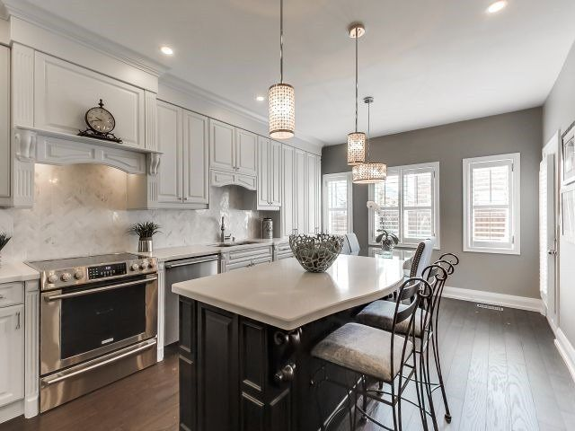 Photo 17: Photos: 95 Sunset Ridge in Vaughan: Sonoma Heights House (2-Storey) for sale : MLS®# N3502791