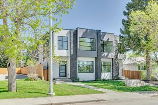 Photo 2: 3306 28 Avenue SW in Calgary: Killarney/Glengarry Semi Detached for sale : MLS®# C4300256