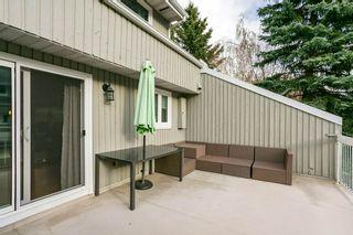 Photo 23: 3054 108 Street in Edmonton: Zone 16 Townhouse for sale : MLS®# E4228710