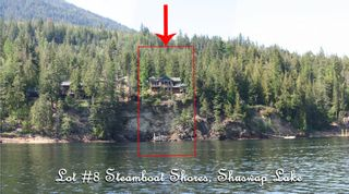 Photo 108: 8 6432 Sunnybrae Canoe Pt Road in Tappen: Steamboat Shores House for sale (Tappen-Sunnybrae)  : MLS®# 10116220
