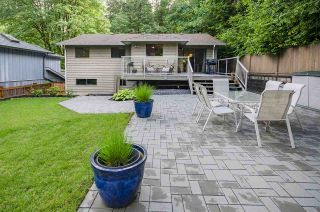 Photo 24: 4328 STRATHCONA Road in North Vancouver: Deep Cove House for sale : MLS®# R2465091