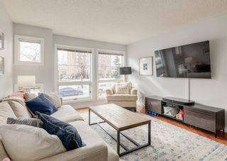 Photo 5: 1130 14 Avenue SW in Calgary: Beltline Row/Townhouse for sale : MLS®# A1076622