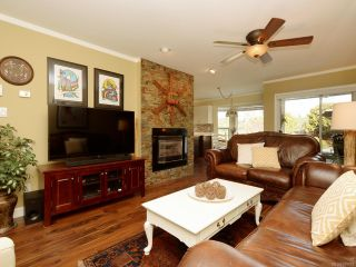 Photo 8: 3610 N Arbutus Dr in COBBLE HILL: ML Cobble Hill House for sale (Malahat & Area)  : MLS®# 808978