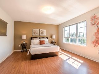 Photo 8: 128 2200 PANORAMA DRIVE in Port Moody: Heritage Woods PM Townhouse for sale : MLS®# R2403790