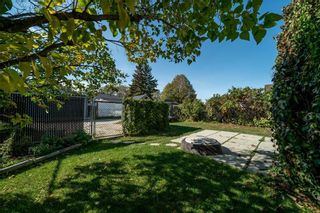 Photo 33: 47 BERARD Way in Winnipeg: Richmond Lakes Residential for sale (1Q)  : MLS®# 202024636