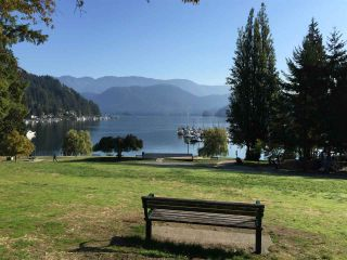 Photo 38: 312 3629 DEERCREST Drive in North Vancouver: Roche Point Condo for sale : MLS®# R2567140