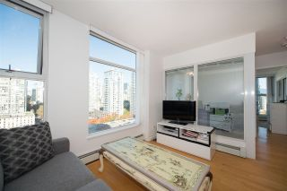 Photo 3: 2001 1008 CAMBIE STREET in Vancouver: Yaletown Condo for sale (Vancouver West)  : MLS®# R2217293