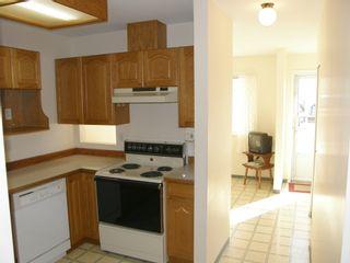 Photo 7: 4 23580 Dewdney Trunk Road in St George's Village: Home for sale : MLS®# V975203