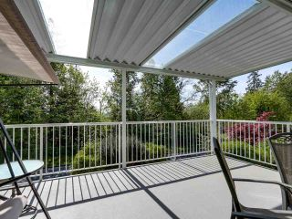 Photo 10: 2744 CANIM Avenue in Coquitlam: Coquitlam East House for sale : MLS®# R2059408