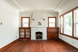 Photo 10: NORMAL HEIGHTS House for sale : 2 bedrooms : 4340 Bancroft in San Diego