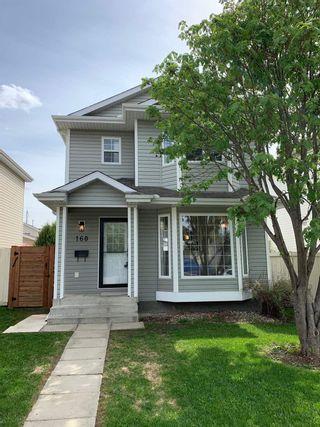 Photo 1: 160 MICHIGAN Key: Devon House for sale : MLS®# E4248085