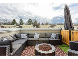 """Photo 29: 12 15588 32 Avenue in Surrey: Grandview Surrey Townhouse for sale in """"The Woods"""" (South Surrey White Rock)  : MLS®# R2533943"""