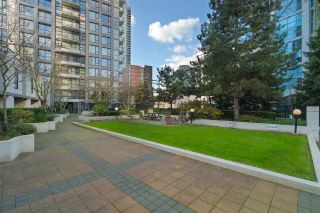 """Photo 18: 204 1295 RICHARDS Street in Vancouver: Downtown VW Condo for sale in """"THE OSCAR"""" (Vancouver West)  : MLS®# R2124812"""