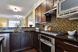 "Photo 11: 48 3009 156 Street in Surrey: Grandview Surrey Townhouse for sale in ""KALLISTO"" (South Surrey White Rock)  : MLS®# R2434829"