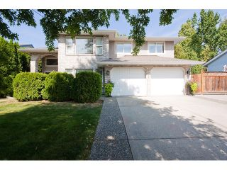 """Photo 1: 34229 RENTON Street in Abbotsford: Central Abbotsford House for sale in """"Glenwill Meadows (East Abbotsford)"""" : MLS®# F1450646"""