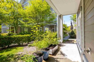 Photo 18: 129 7388 MACPHERSON AVENUE in Burnaby: Metrotown Townhouse for sale (Burnaby South)  : MLS®# R2584883
