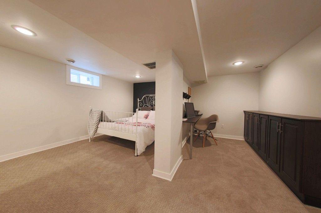 Photo 27: Photos: 1199 Wolseley Avenue in WINNIPEG: Wolseley Single Family Detached for sale (West Winnipeg)  : MLS®# 1509762