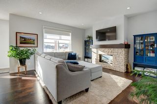 Photo 9: 7 Auburn Crest Way SE in Calgary: Auburn Bay Detached for sale : MLS®# A1060984