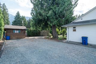 Photo 34: 10044 PARKWOOD Drive in Rosedale: Rosedale Popkum House for sale : MLS®# R2613206
