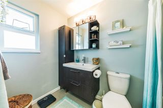 Photo 17: 2684 ROGATE Avenue in Coquitlam: Coquitlam East House for sale : MLS®# R2561514