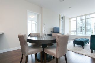 """Photo 5: 1207 2077 ROSSER Avenue in Burnaby: Brentwood Park Condo for sale in """"Vantage"""" (Burnaby North)  : MLS®# R2004177"""