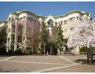 """Photo 10: 402 2615 JANE Street in Port_Coquitlam: Central Pt Coquitlam Condo for sale in """"BURLEIGH GREEN"""" (Port Coquitlam)  : MLS®# V723300"""