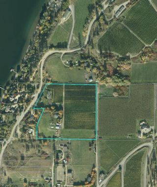 Photo 40: #12051 + 11951 Okanagan Centre Road, W in Lake Country: Agriculture for sale : MLS®# 10240005