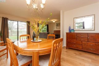 Photo 17: 6 4350 West Saanich Rd in VICTORIA: SW Royal Oak Row/Townhouse for sale (Saanich West)  : MLS®# 813072