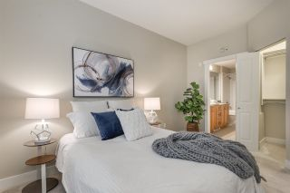 """Photo 17: 101 1111 E 27TH Street in North Vancouver: Lynn Valley Condo for sale in """"Branches"""" : MLS®# R2515852"""