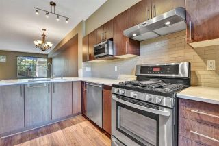"""Photo 10: 41 15152 62A Avenue in Surrey: Sullivan Station Townhouse for sale in """"UPLANDS"""" : MLS®# R2591094"""