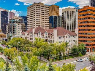 Photo 1: 509 777 3 Avenue SW in Calgary: Eau Claire Apartment for sale : MLS®# A1116054