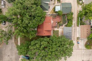 Photo 30: 100 Hazel Dell Avenue in Winnipeg: Fraser's Grove Residential for sale (3C)  : MLS®# 202116299