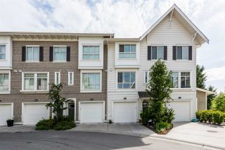 """Main Photo: 22 1708 KING GEORGE Boulevard in Surrey: King George Corridor Townhouse for sale in """"THE GEORGE"""" (South Surrey White Rock)  : MLS®# R2273575"""