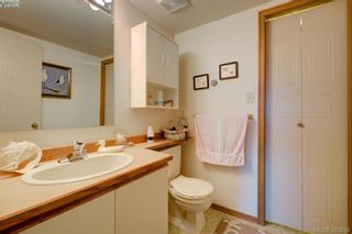 Photo 17: 28 1287 Verdier Ave in BRENTWOOD BAY: CS Brentwood Bay Row/Townhouse for sale (Central Saanich)  : MLS®# 774883