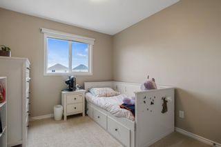 Photo 20: 356 SECORD Boulevard in Edmonton: Zone 58 House Half Duplex for sale : MLS®# E4250504
